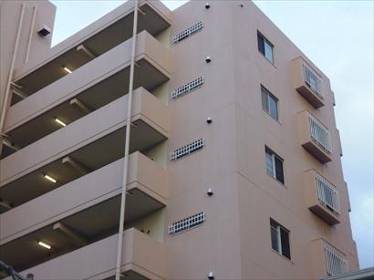 「 築20年の鉄筋コンクリート造賃貸マンション(テナント×2戸、住戸×40戸)  なかなか入居が決まらない・・・  管理会社が頼りにならない場合はどうする!? 」